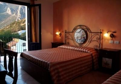Bed And Breakfast Torre Salina